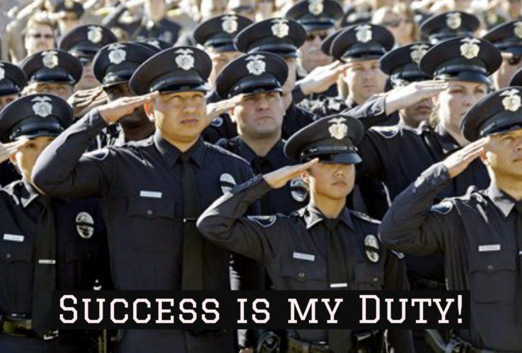Success is my Duty